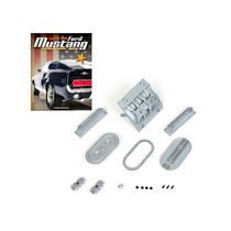 Planeta Deagostini Ford Mustang Shelby Gt-500 Ed. 3 P/montar