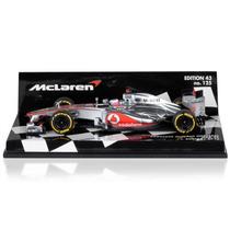 Minichamps 1/43 Mclaren Mercedes Mp4/27 Button F1 2012 Senna