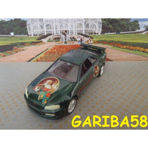 Johnny Lightning ´99 Nissan Skyline Coca-cola Natal Gariba58