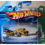 Hot Wheels Moto Hammer Sled T-hunt 2007
