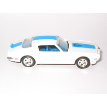 Hot Wheels ! 100% ! Pneus De Borracha ! Pontiac ! Muscle Car
