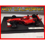 Ferrari F2001 Ano 2001 M. Schumacher 1/18
