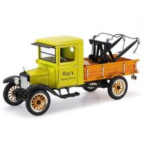 Ford 1925 Model Tt Tow Truck Guincho 1:32 Signature Models A