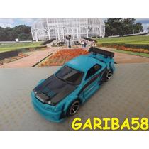 Hot Wheels Nissan Skyline 2006 Dropstars #060 Mc Gariba58
