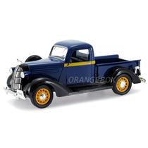 Dodge 1936 Pick-up Truck Signature Models 1:32 32383-azul