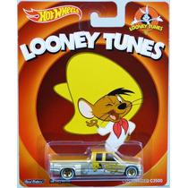 Hot Wheels Looney Tunes Customized C3500 Mattel