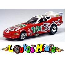 Johnny Lightning Racing Dreams Trix Cereal Series Lacrado