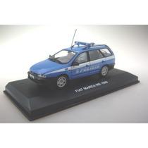 Fiat Marea Weekend Sx Elx Hlx 1:43 Ñ É Minichamps