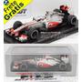 1/43 Spark Mclaren Jenson Button Interlagos Win F1 2012