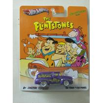 (bx13) Hw Hot Wheels Nostalgia Hanna Barbera 56 Ford F-100