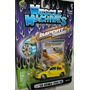 Muscle Machines 2000 Honda Civic Hb (lacrado, Raro)