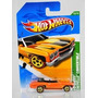 Chevy Chevelle Convertibile Hotwheels 2012 T-hunts