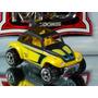Hot Wheels T-hunt Vw Baja Beetle 63/2010 Lacrado/blister !