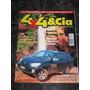 4x4 & Cia Nov-2000 Nº 88 - Brotas, Toyota Rav4, Jeep Willys