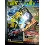 Revistas Universo Rally - 4x4 Off Road Jeep Jipe 4 X 4 Fora