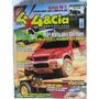 4x4 & Cia Nº170 Set/07: Bonanza, Willys Cj-3a - Frete Grátis