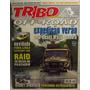 Revista Tribo 4x4 Off-road: Ano 2 Nº010 - Frete Grátis