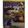 Revista Tribo 4x4 Off-road: Ano 2 Nº007 - Frete Grátis
