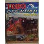 Revista Tribo 4x4 Off-road: Ano 1 Nº004 - Frete Grátis