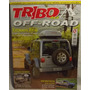 Revista Tribo 4x4 Off-road: Ano 2 Nº005 - Frete Grátis