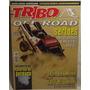 Revista Tribo 4x4 Off-road: Ano 3 Nº012 - Frete Grátis