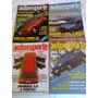 Carros: Revistas Auto Esporte 1.993