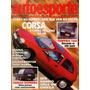 Auto Esporte Nº335 Omega Suprema Tempra Ouro 16v Opel Corsa