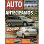 Auto Esporte 470 * Celta * Perua 206 * Corolla * Civic