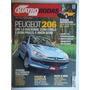 Quatro Rodas Nº 492 Jul/01 Peugeot 206, Parati X Quantum