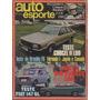 Auto Esporte Nº157 Corcel Ii Ldo Brasília Fiat 147 Gl Passat