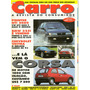 Revista Carro Nº03 (pointer Gti 2000 Bmw 325i Vectra Corsa)