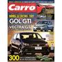 Revista Carro Nº 185 - Baú Comic Shop