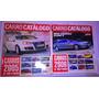 2 Revistas Carro Catálogo 2005 & 2006