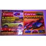 2 Revistas Carro Nº 53 Março/1998 & Nº 141 Julho/2005