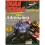 Duas Rodas N°302 Nov/2000 Yamaha R6 Drz-400e Cbr 600f Sport