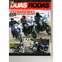 Duas Rodas N°400 Yamaha Xt Suzuki V-strom Bmw Gs Cg 125 Ybr