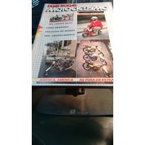 Revista Duas Rodas Agosto 1980