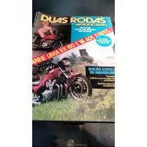 Revista Duas Rodas Setembro 1981