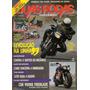 Duas Rodas N°208 Yamaha Xj 600s Diversion Honda Cbr 900rr