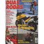 Duas Rodas N°324 Suzuki V-strom 1000 Gas Gas Sm 400 Triciclo