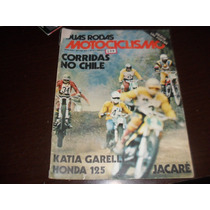 Revista Duas Rodas Motociclismo Set/out 1975