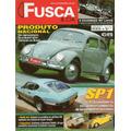 Revista Fusca & Cia. Nº25 (tenho Outros Números Também)