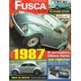Revista Fusca & Cia. Nº33 (tenho Outros Números Também)