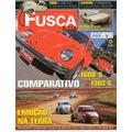 Revista Fusca & Cia. Nº74 (tenho Outros Números Também)
