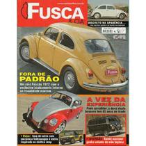 Revista Fusca & Cia. Nº43 (tenho Outros Números Também)