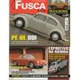 Revista Fusca & Cia. Nº52 (tenho Outros Números Também)
