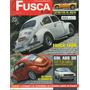 Revista Fusca & Cia. Nº58 (tenho Outros Números Também)