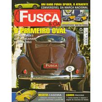 Revista Fusca & Cia. Nº73 (tenho Outros Números Também)