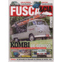 Fusca & Cia Nº128 Kombi De Serviço Brasília Itamar German