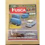 Revista Fusca E Cia Número 80 - Complete A Sua Coleção